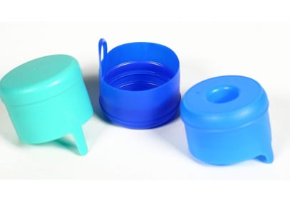 Injection Molding Bottle Caps