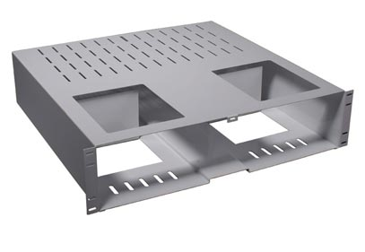 small metal enclosures for electronics