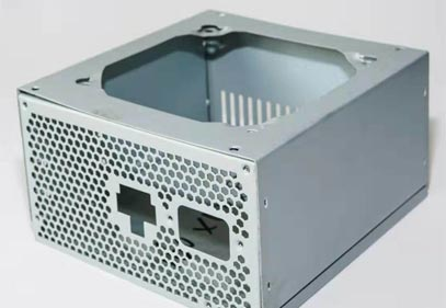 sheet metal electronic enclosures