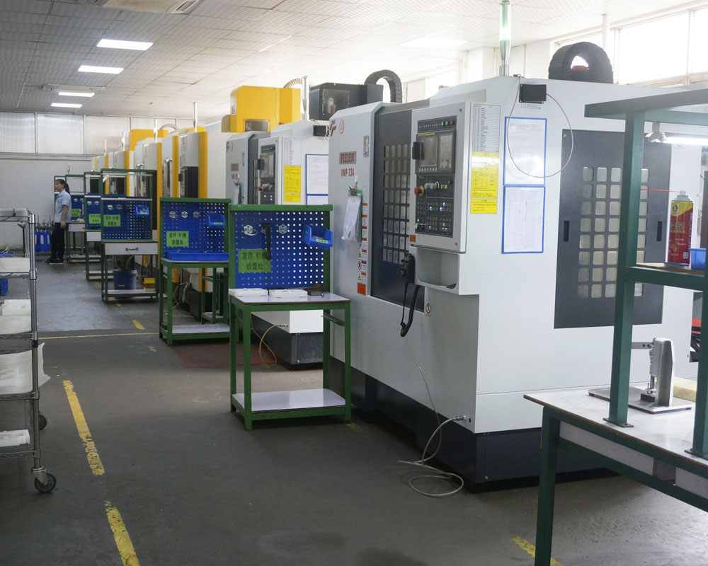 CNC-Workshop